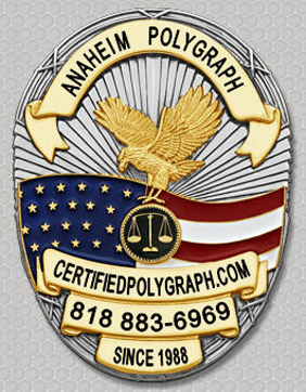 polygraph test in Anaheim CA