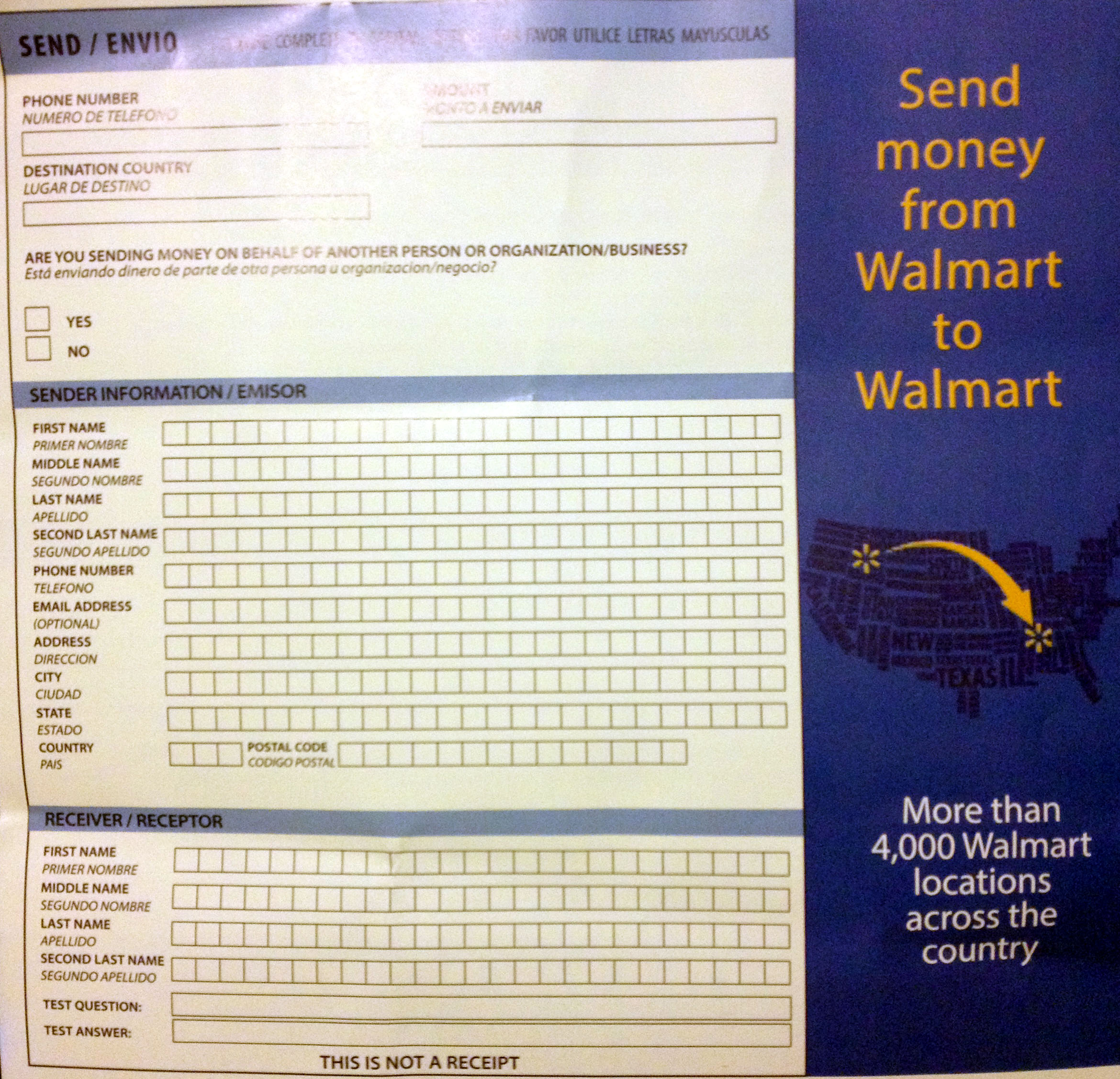Money Transfers At Walmart Forex Trading Wiring By Western Union