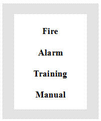 California Fire-Life-Safety Test