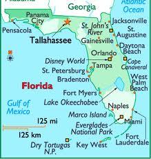 Practice test for private investigator exam in florida?