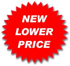 new lower price on WGP study package