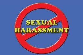 ppo stopping sexual harassment